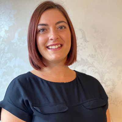 Jessica at Relax Spa and Beauty | Bicester