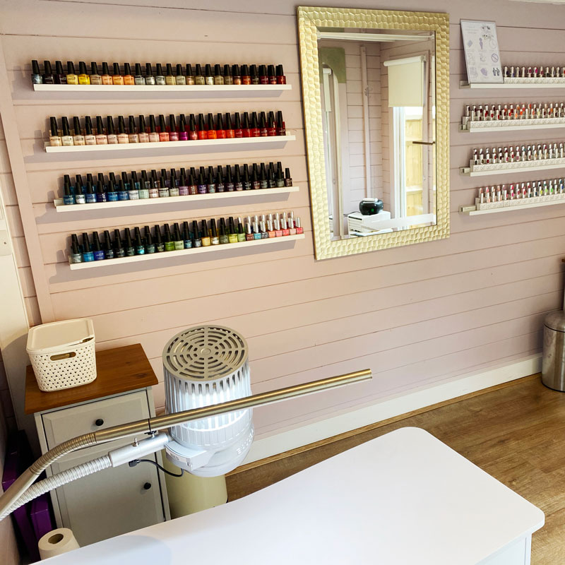 Relax Spa and Beauty | Bicester